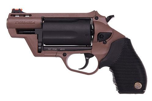 Taurus Public Defender Polymer BROWN/BLK