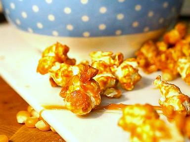 Movie-Night Popcorn | RECIPE