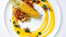 """Succotash"" 