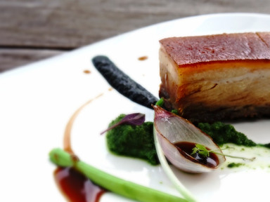 Confit Pork Belly | VIDEO RECIPE
