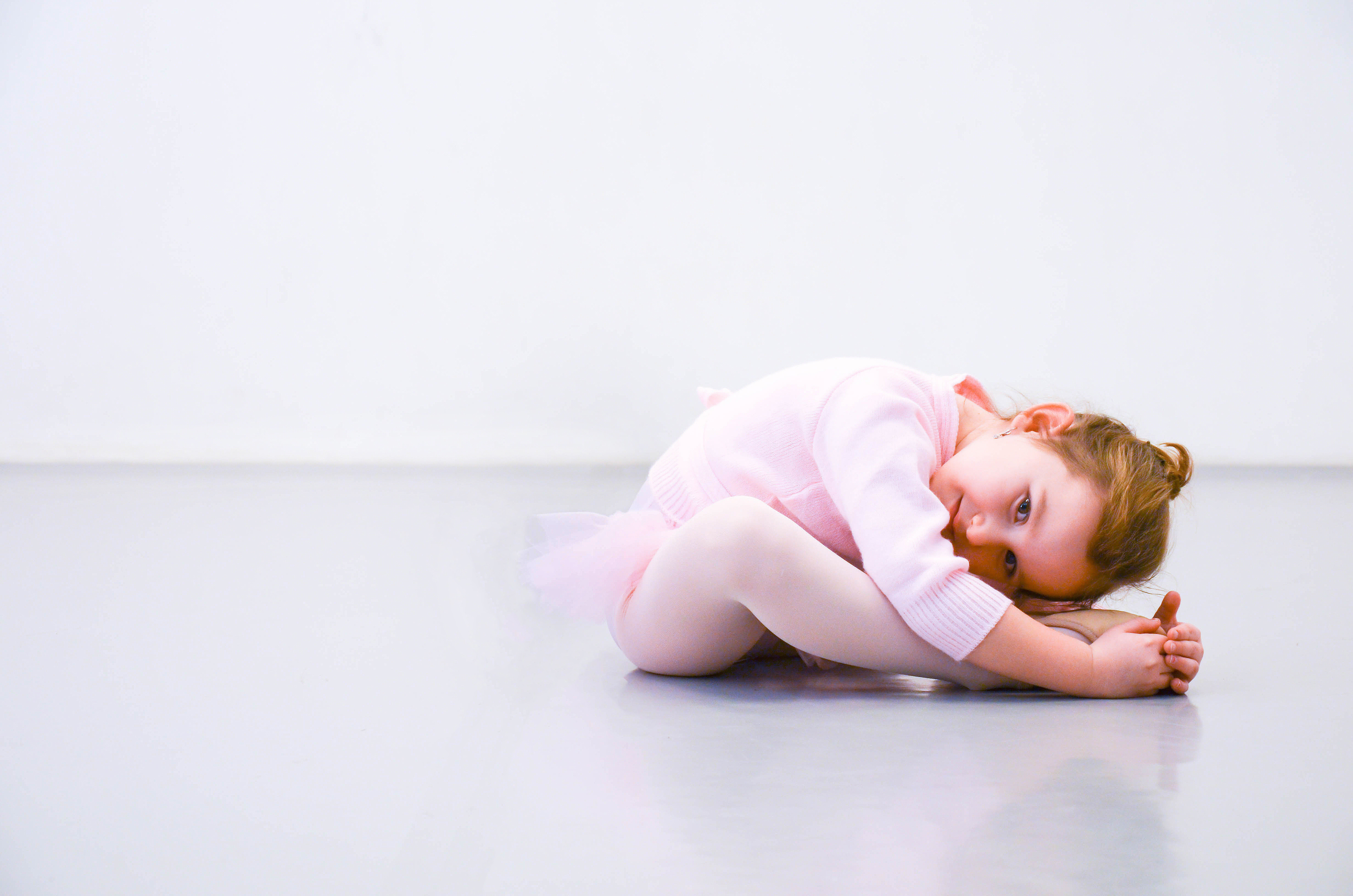 PRE Ballett a
