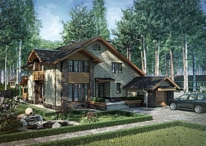 Дом в Фирсановке