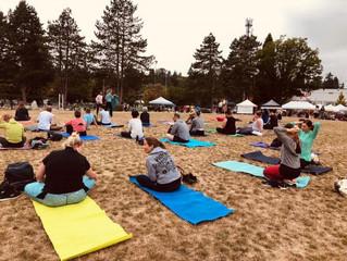 Yoga – Balancing Mind and Body