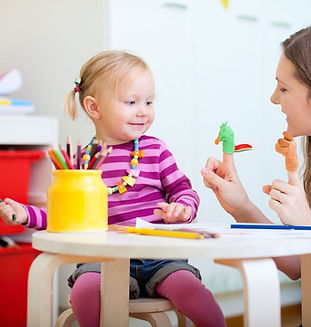 articulation disorders are focused on at The Speech therapist in Zurich Switzerland