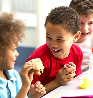 Social language is important for children to understand