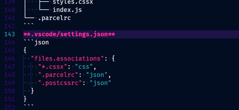 фрагмент кода с яркой подсветкой синтаксиса