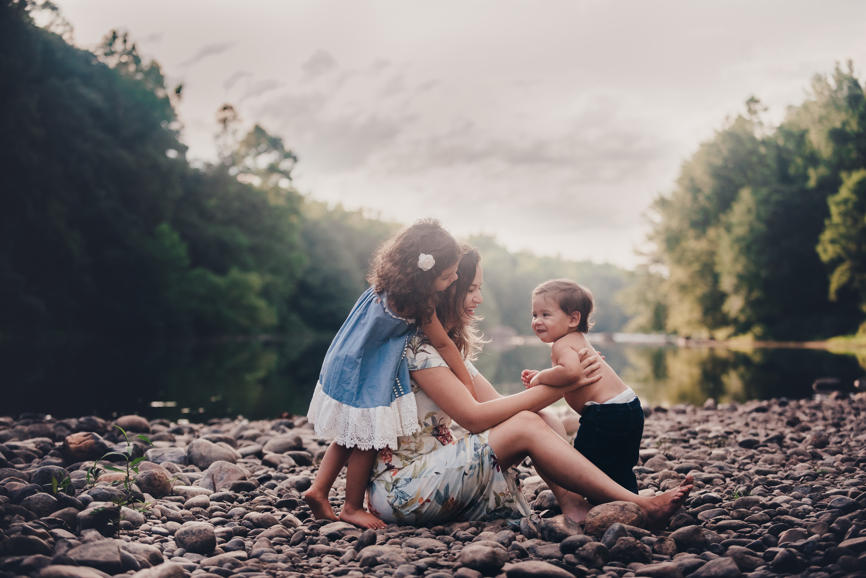 Farmington River Fall Minis