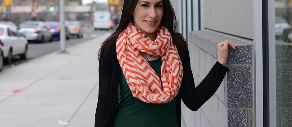 Lady Bosses I Love: Julie Salvano