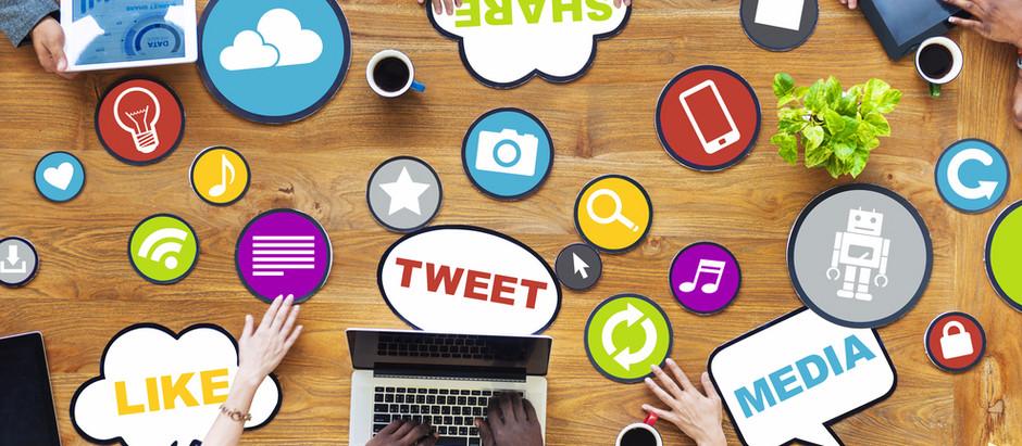Build Your Social Media Presence