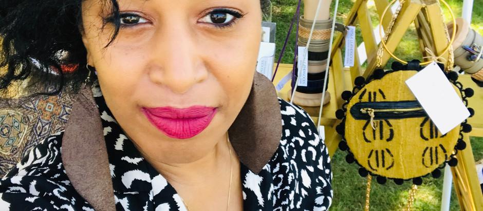 Lady Bosses I Love: Terina Nicole Hill