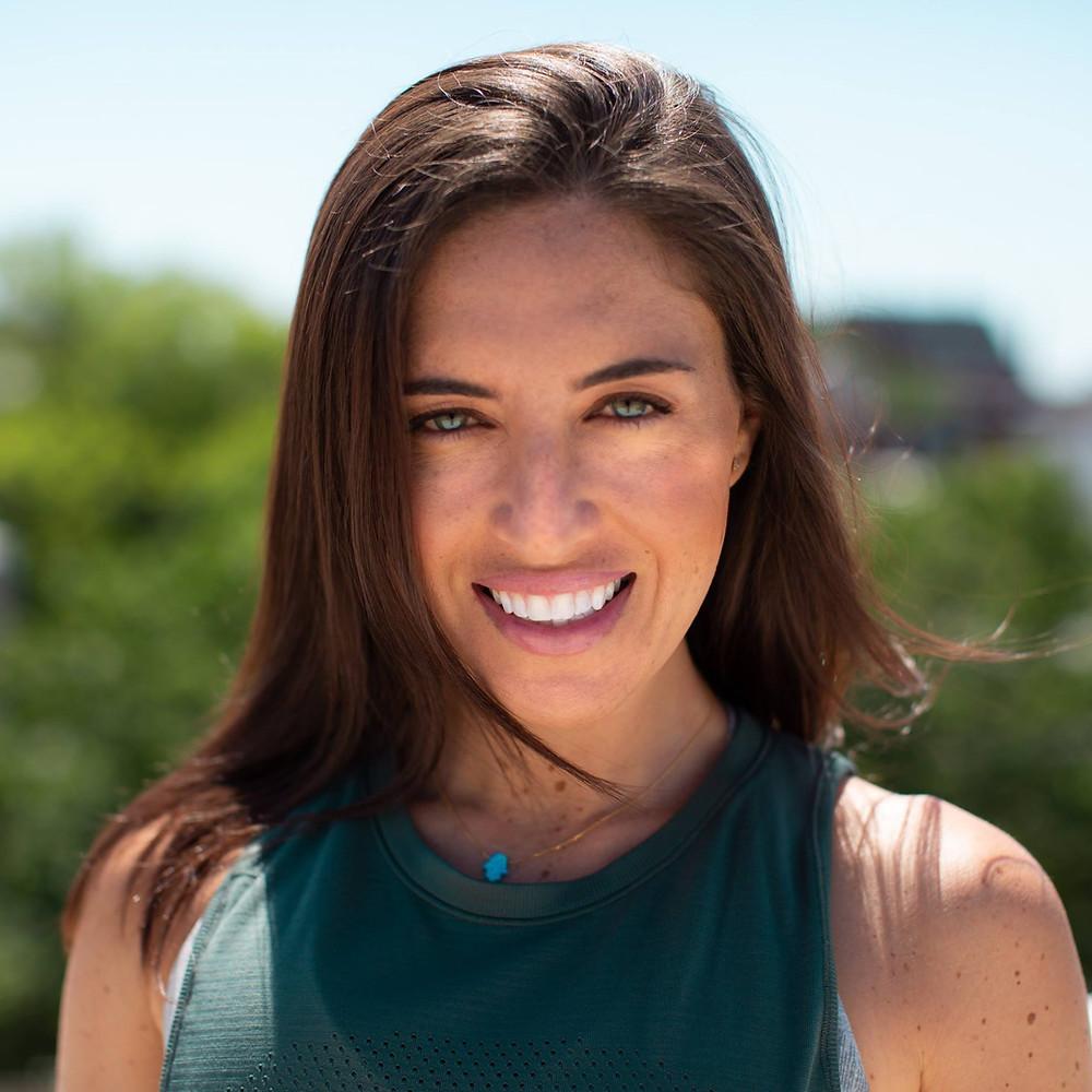 Meet Serena Scanzillo