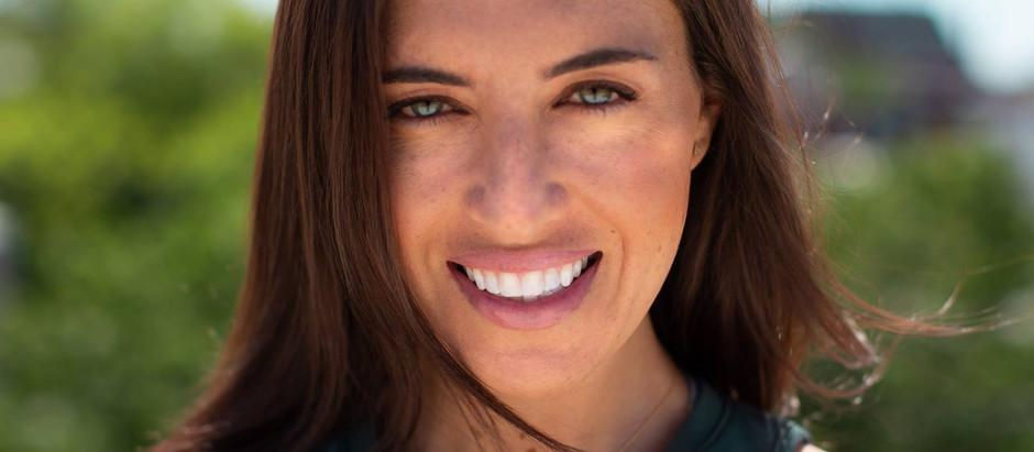 Lady Bosses I Love: Serena Scanzillo
