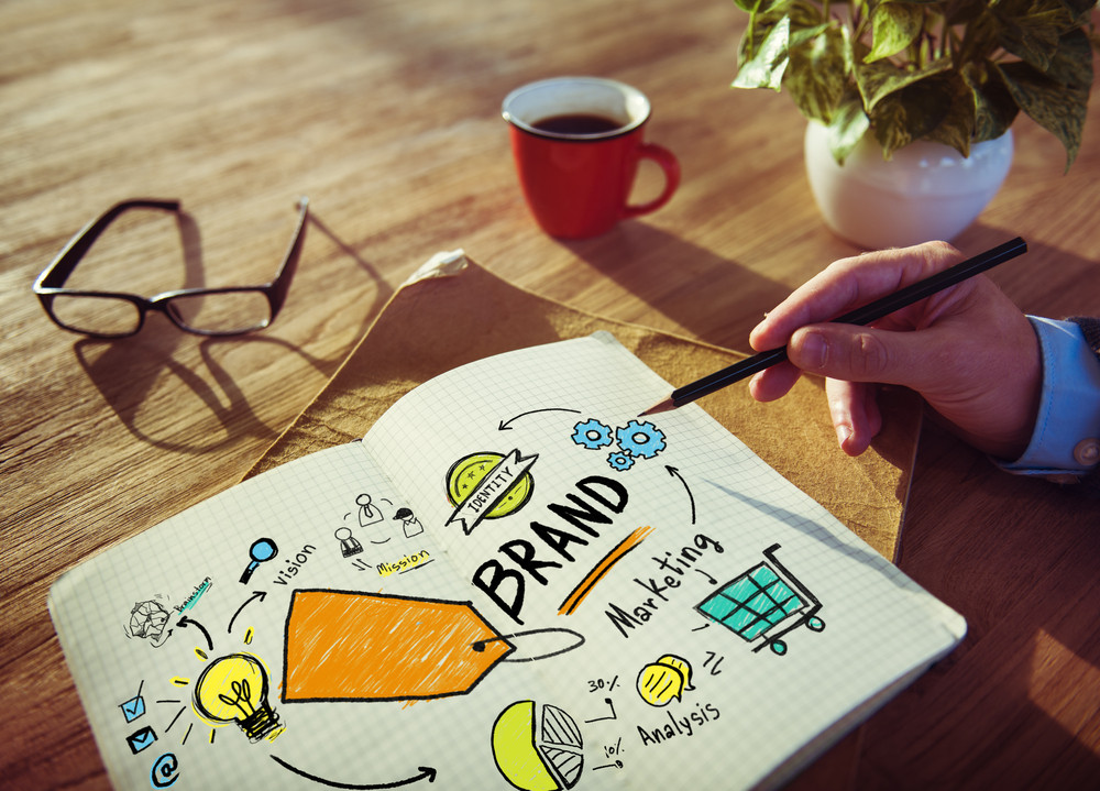 Branding: The Importance of Building the Right Brand For You