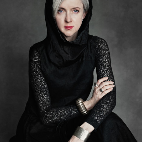 Lady Bosses I Love: Lorraine Daley