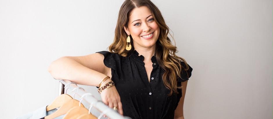 Lady Bosses I Love: Jessica Myhr