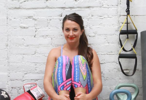 Lady Bosses I Love: Amanda Alappat