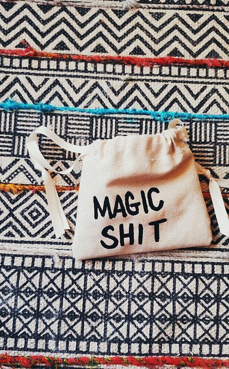 Magic Shit Gem Bag