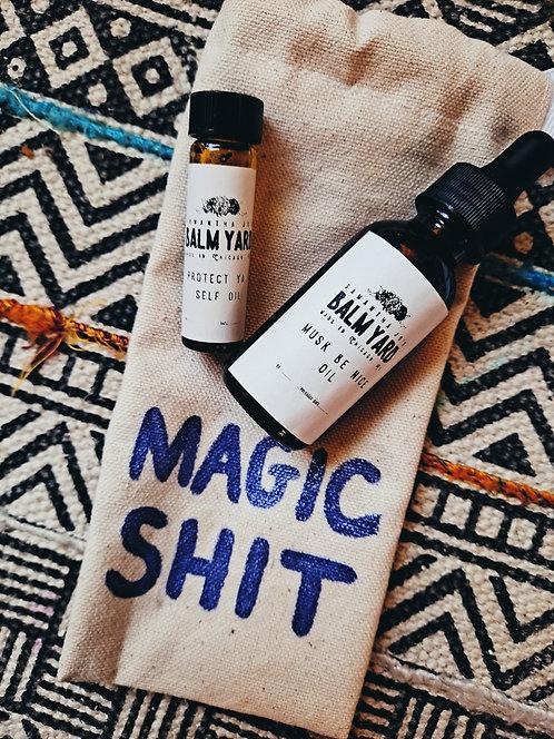Magic Shit Gift Bag