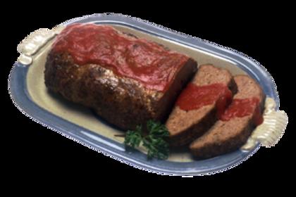 Meat Loaf Mix