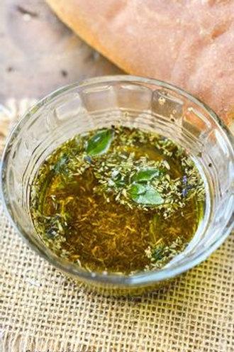 Herbs De Provence Dipping Oil