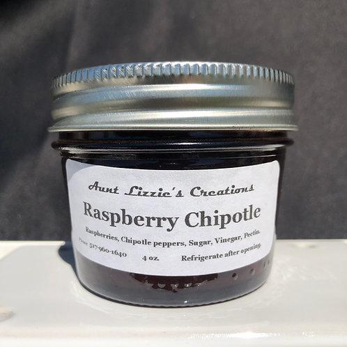 Raspberry Chipotle