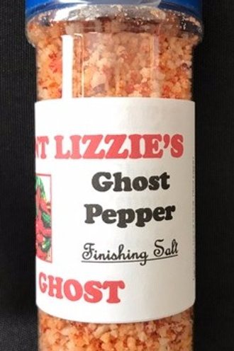Ghost Pepper Finishing Salt