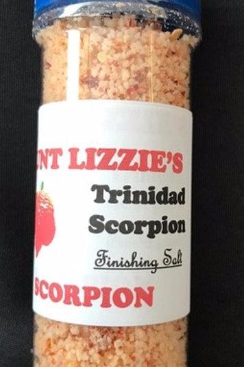 Trinidad Scorpion Finishing Salt