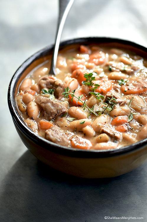 Beefy Bean