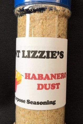 Habanero Dust