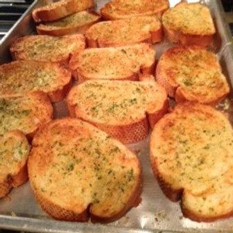 Garlic Bread Spice