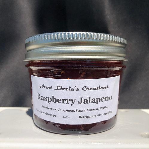 Raspberry Jalapeno