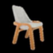 Kame Side Chair