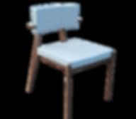 Zada side chair