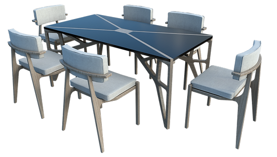 Winst Dining Table