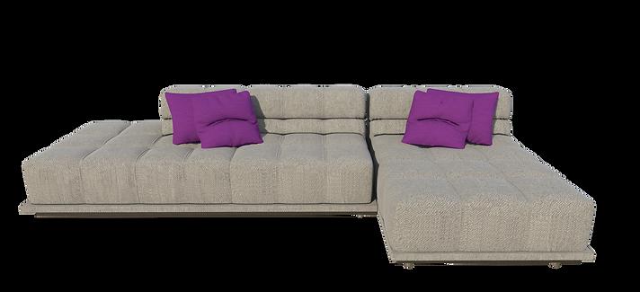 Hubane Sofa