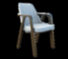 Kame Arm Chair