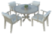 Kayu Dining Series