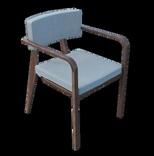 Zada arm chair