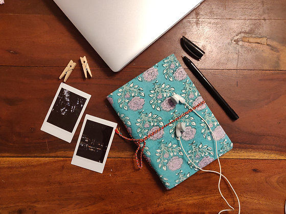 Handmade Diary