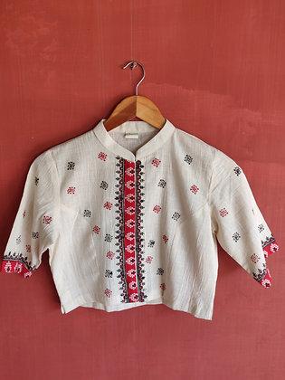 Cotton Salukha
