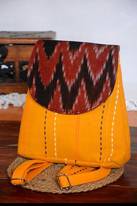 The Sunflower Bagpack