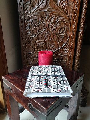 Blockprinted Handmade Diary