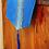 Thumbnail: Blue Silk Table Runner