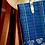 Thumbnail: Dark Blue Tote Bag