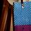 Thumbnail: Indigo & Purple Tote Bag