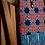 Thumbnail: Ajrak Printed Tote Bag
