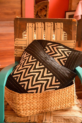 Monochrome Cushion Cover Set