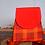 Thumbnail: Crimson Checks Bagpack