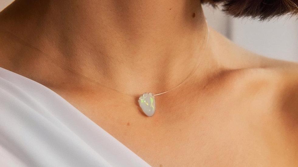 Tiny Pearl Heart