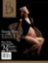 Nicole Angela Tucker featured in B3 Caribbean Magazine